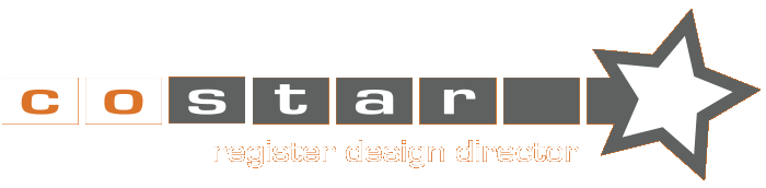 CoStar Register Design Director